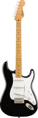 Squier Classic Vibe '50s Stratocaster Maple Fingerboard Black