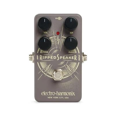 Electro-Harmonix Ripped Speaker
