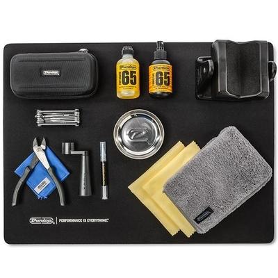 Dunlop System 65 Series, String Change Tech Kit