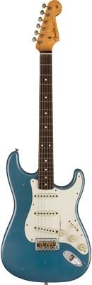 Fender Custom Shop #104 CUSTOM Event 2021 – '59 TRANSITION STRAT – JOURNEYMAN RELIC, MASTERBUILT BY KYLE McMILLIN, AGED LAKE PLACID BLUE