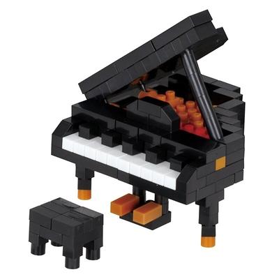Marbel Ltd Nanoblock: Grand Piano