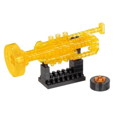 Marbel Ltd Nanoblock: Trumpet