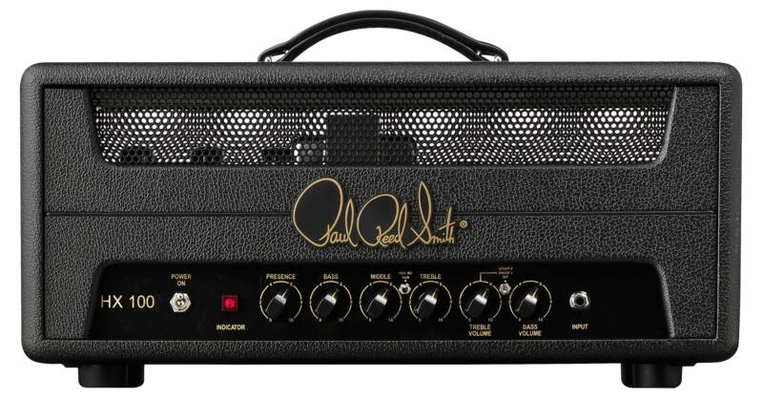 PRS Paul Reed Smith HX 100 Head – 'Hendrix Circuit'