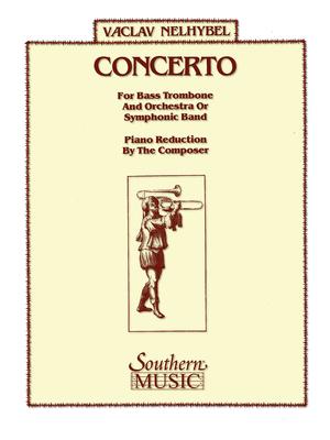 Southern Music / Concerto / Vaclav Nelhybel / Southern Music Co
