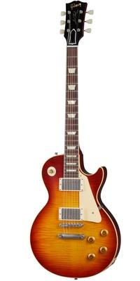 Gibson Custom Shop Murphy Lab Les Paul Standard 1959, Sunrise Teaburst, Ultra Light Aged