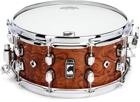 Mapex Caisse Claire 14» x 6.5» Shadow