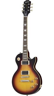 Epiphone Les Paul Standard Slash Signature, November Burst