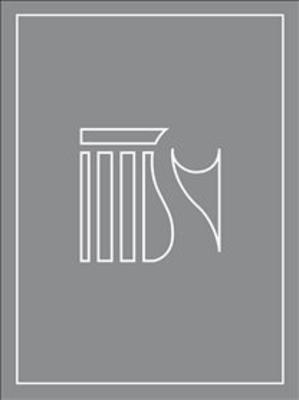 Poème D'un Jour Mezzo-Piano (Fr.Seul) / Gabriel Fauré / Durand