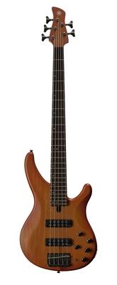 Yamaha Guitars TRBX505 Electrique Bass Brick Burst