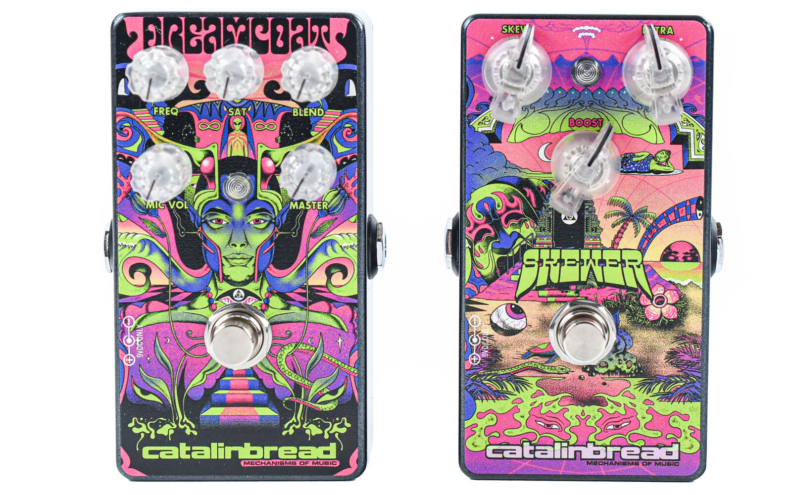 Catalinbread Dreamcoat Skewer Special Edition Box : photo 1