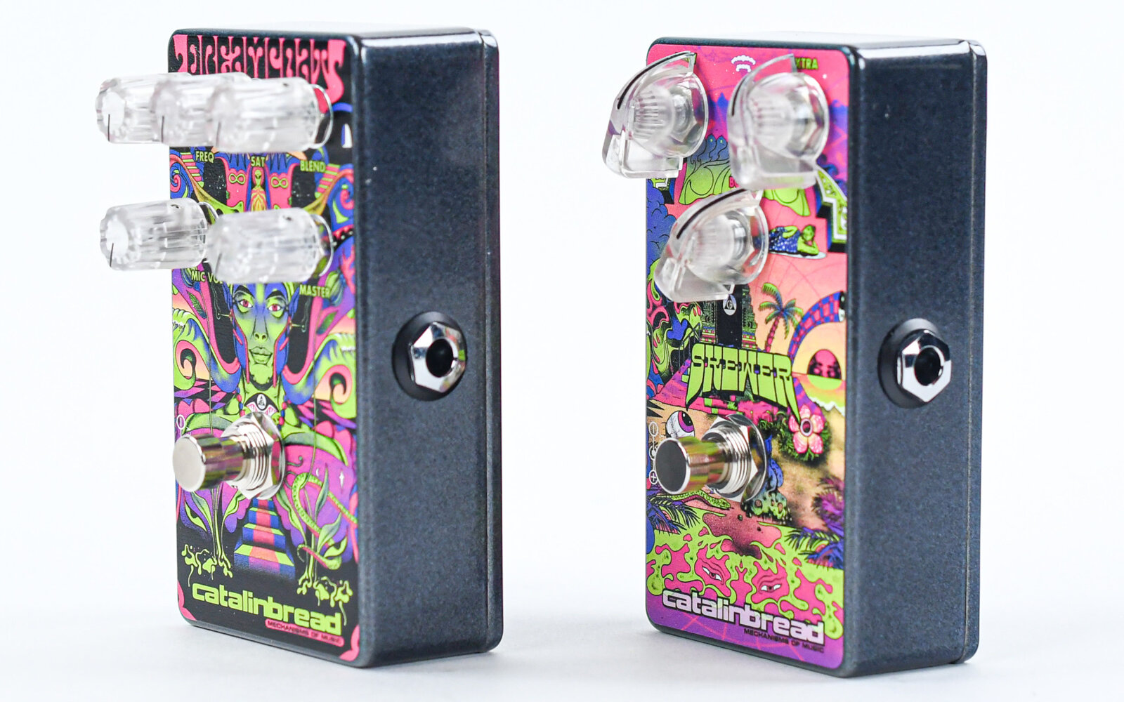 Catalinbread Dreamcoat Skewer Special Edition Box : photo 3
