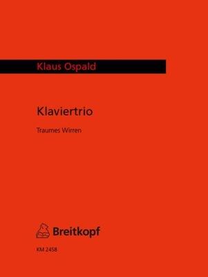 Trio / Klaus Ospald / Breitkopf
