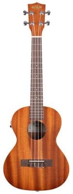 Kala KA-TE – Satin Mahogany Tenor Ukulele, with EQ