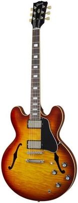 Gibson ES 335 Figured Iced Tea