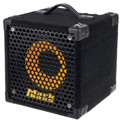 Markbass Micromark 801 ( B-Stock )
