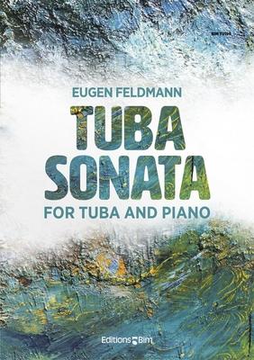 TUBA SONATA / Eugen Feldman / BIM