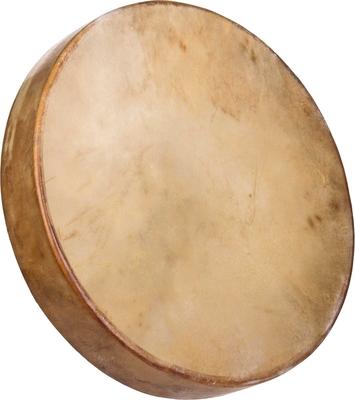 Afroton Shaman's Drum, rasé,  22» avec maillet