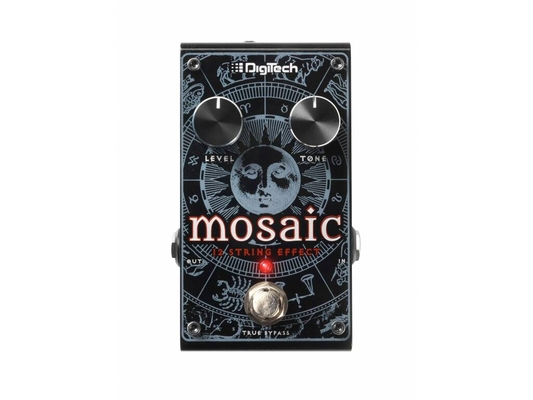 Digitech Mosaic 12 strings effect