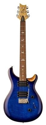PRS Paul Reed Smith SE Custom 24 – Faded Blue Burst