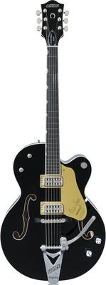Gretsch G6120T-BSNSH Brian Setzer Signature Nashville, Black