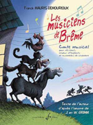 Les Musiciens De Breme / Franck Mauris Demourioux / Billaudot