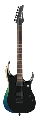 Ibanez RGD61ALA – Axion Label – Midnight Tropical Rainforest