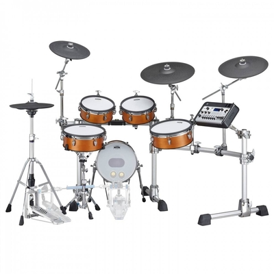 Yamaha Percussions DTX10KM Real Wood (RW)