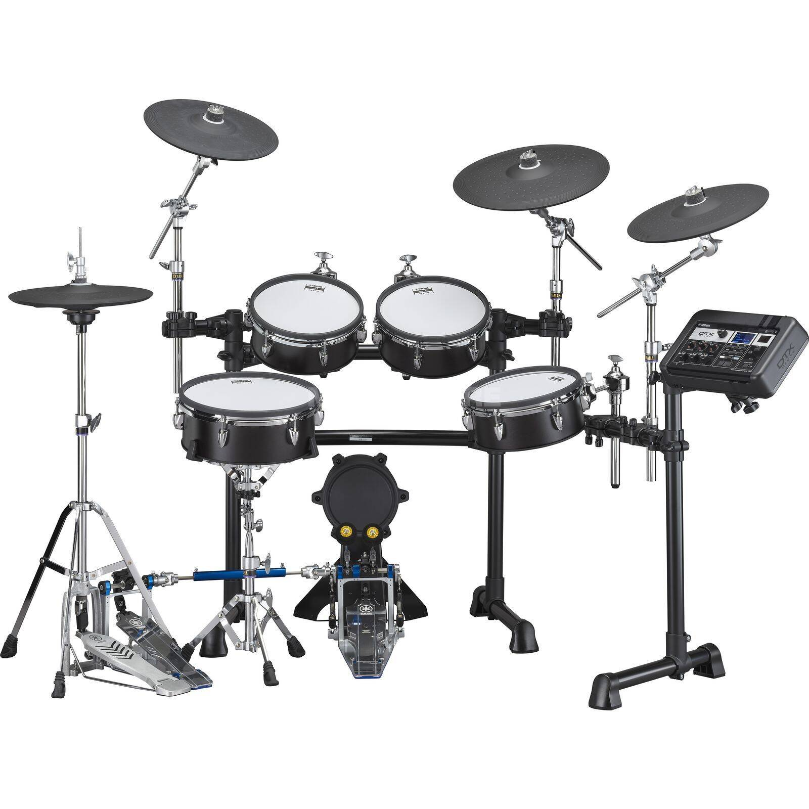 Yamaha Percussions DTX8KM Black Forest (BF), : photo 1