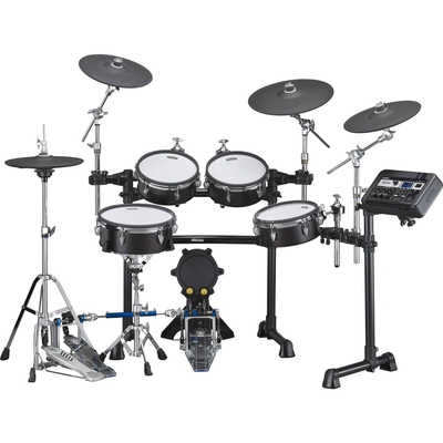 Yamaha Percussions DTX8KM Black Forest (BF),
