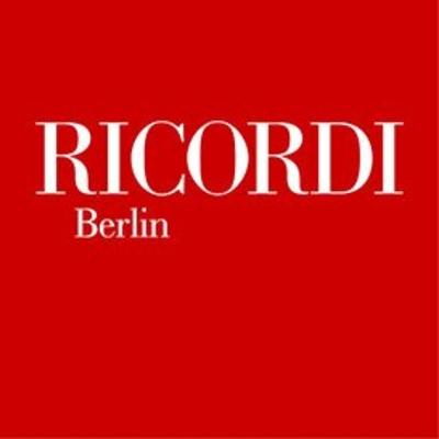Triangel – Musikalische Aktione / Péter Eötvös / Ricordi