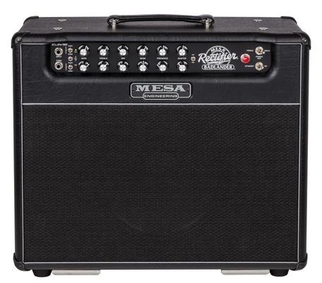 Mesa Boogie Badlander 50 1×12» Combo