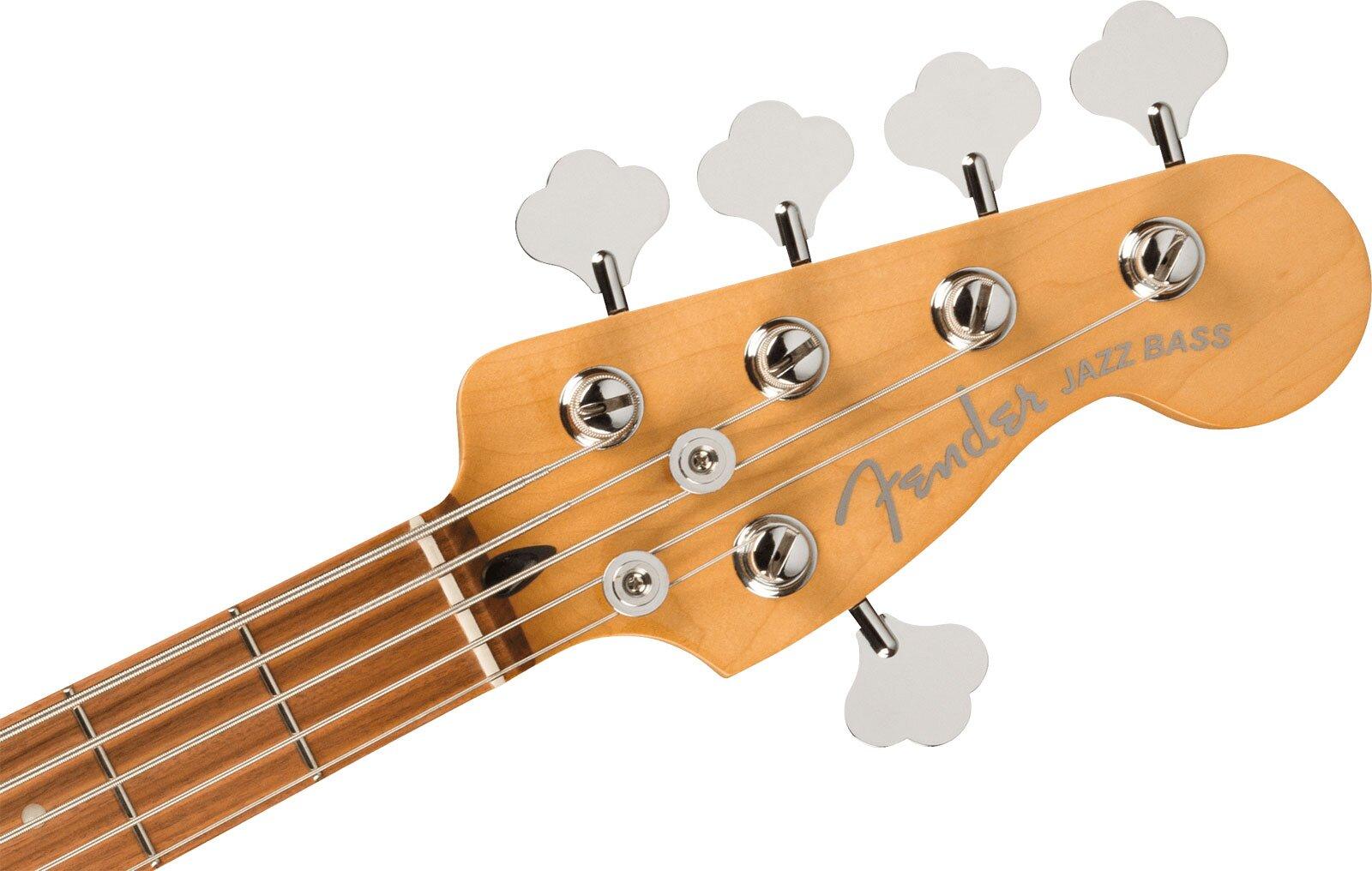 Fender Player Plus Jazz Bass V Pau Ferro Fingerboard Tequila Sunrise : photo 4