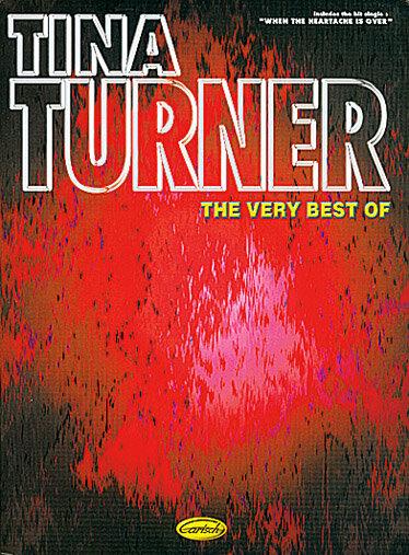 The Very Best Of Tina Turner / Tina Turner / Carisch : photo 1