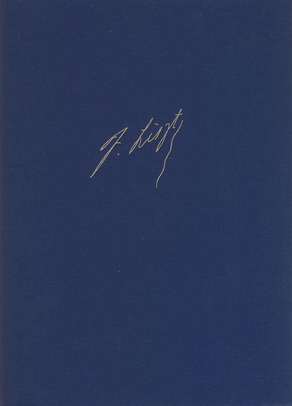 EMB New Listz Edition / Freie Bearbeitungen 12 relié avec notes critiques / Liszt / Sulyok Imre / Mez Imre / EMB Editions Musica Budapest : photo 1
