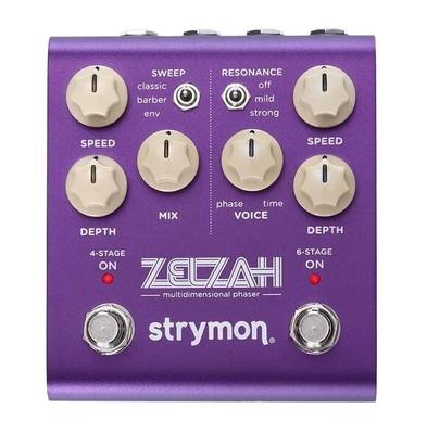 Strymon Zelzah – Multidimensional Phaser