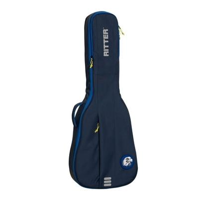 Ritter Gig Bag »Carouge» Classical 4/4 – Bleu